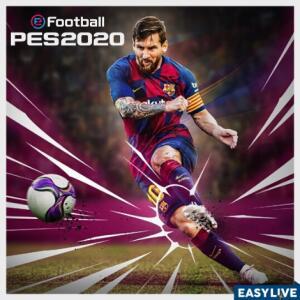 [custa 300 pontos Premmia] eFootball PES 2020