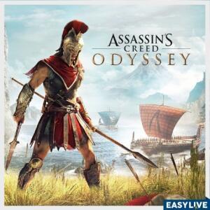 [300 pontos Premmia + R$ 40] Assassin's Creed Odyssey R$ 40