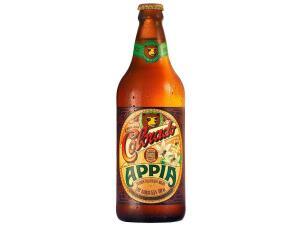 Cerveja Colorado Appia 600mL | R$ 7