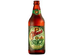 Cerveja Colorado Indica 600ml | R$ 8
