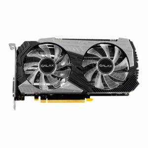 Placa de Video Galax GeForce RTX 2060 Super 8GB 1-Click OC 256-bit   R$ 2600