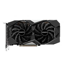 Gigabyte Radeon RX 5600 XT 6GB WindForce OC (GV-R56XTWF2OC-6GD) | R$1839