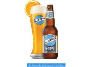 [APP] Cerveja Blue Moon Belgian White - 355ml | R$9,49