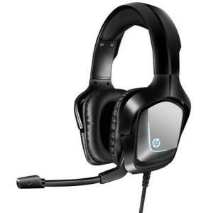 Headset Gamer HP H220, Drivers 40mm - H220 | R$ 163