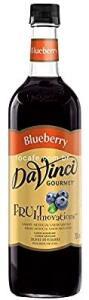 [PRIME] Xarope Davinci Blueberry 750Ml | R$ 33