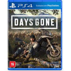 [R$56 COM AME PELO APP] Days Gone - PS4 - R$70