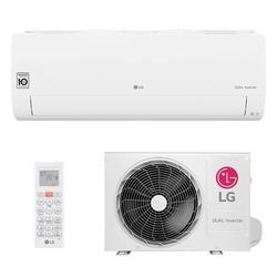 [APP+CC Sub] Ar Condicionado Split LG Dual Inverter Voice 12.000 BTU/h Frio 220v | R$1.510