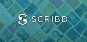 60 dias Grátis no Scribd