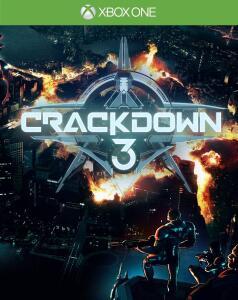 CrackDown 3 - Xbox One [Mídia Física] - R$19,89