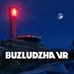 Buzludzha VR (Experiência VR) - R$12