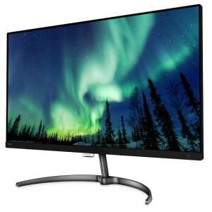 Monitor Philips LED, 27´, 4K UHD, IPS - R$1549,90