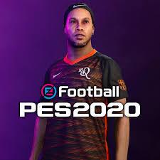 eFootball PES 2020 Legend Edition - R$41,22