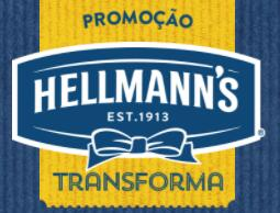 Promoção Hellmann's Transforma - Compre produtos, ganhe selos e troque por prêmios