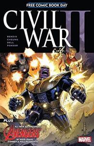 Ebook FCBD 2016: Civil War II #1 (Civil War II (2016)) [English Edition]
