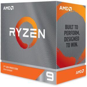 Processador AMD Ryzen 9 3900 XT 3.8ghz (4.7ghz Turbo) 12-cores R$ 3299