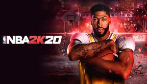 [92% OFF] Jogo NBA 2K20 - PC Steam | R$ 10,00