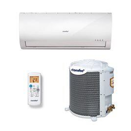 Ar Condicionado Split HW Trane 18.000 BTUs Quente/Frio 220V | R$2.089