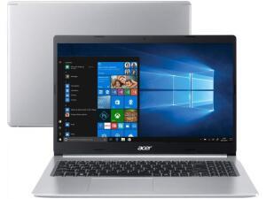 Notebook Acer i5 10gen mx250 - R$ 3989