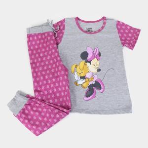 [PRIME] Conjunto LUPO pijama Disney Minnie Longo