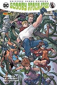 Scooby Apocalipse - Volume 3 R$8