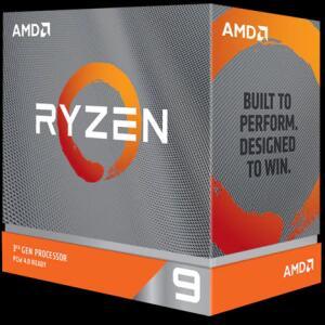 Processador AMD Ryzen 9 3900XT 3.8ghz (4.7ghz Turbo) | R$ 3099