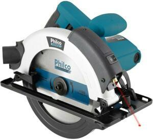 [APP] Serra circular Madeira Philco 1500 watts   R$ 332