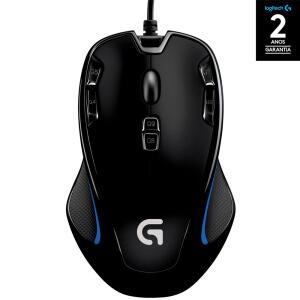 Mouse Logitech G300s | R$ 80