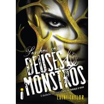 Livro - Sonhos com deuses e monstros | R$ 6