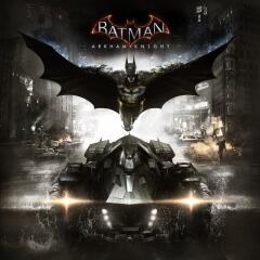[PS4] Jogo - Batman™: Arkham Knight | R$15