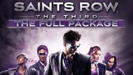 PC GMG - Saints Row: The Third - The Full Package, Ativação Steam