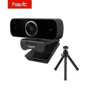 WEBCAM HAVIT 1080p | R$ 199