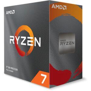 Processador AMD Ryzen 7 3800XT 3.9ghz (4.7ghz Turbo) | R$2299