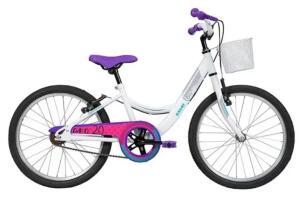 Bicicleta Caloi Ceci, Aro 20, Branca | R$569