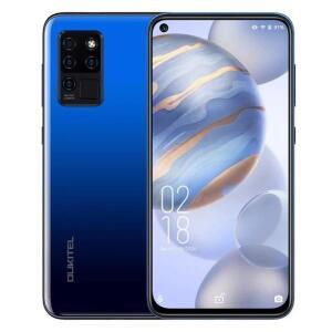 Smartphone Oukitel C21, 4 + 64gb   R$526