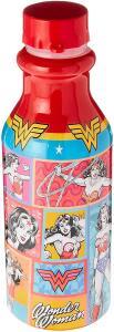 Garrafa 500 ml Mulher Maravilha | R$10