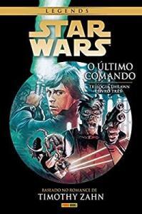 [PRIME] Star Wars. O Ultimo Comando - Capa Dura