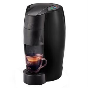 [APP] Máquina de Café Expresso Automática TRES LOV Multibebidas – Vermelha | R$256