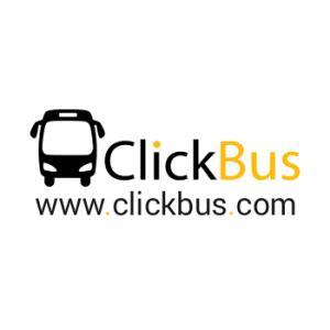 6% OFF em passagens acima de R$330 | ClickBus