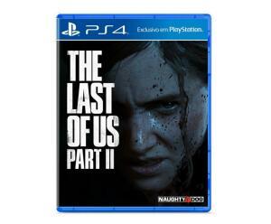 [APP + Clube da Lu] Jogo The Last of Us Part II PS4 - R$ 188