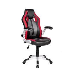 [R$632 AME+CC Sub+APP] Cadeira Gamer Pelegrin PEL-3009 Couro PU | R$791