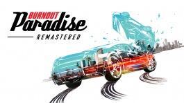 Burnout™ Paradise Remastered (Nintendo Switch)   R$ 139
