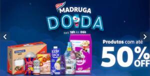 [CLUBE EXTRA] MADRUGA DOIDA