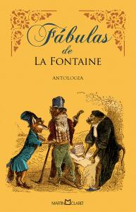 [PRIME] Livro capa comum - Fábulas de La Fontaine: 200   R$ 17