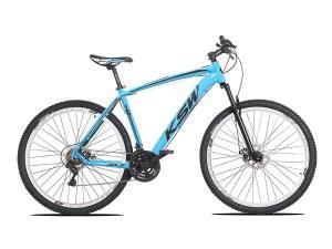 Bicicleta Ksw Xlt 29 Câmbios Shimano 24v Freio a Disco | R$ 1.498