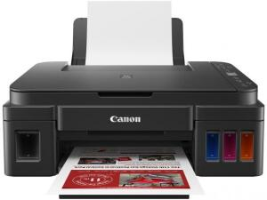 [Clube da Lu] Impressora Multifuncional Canon G3110 Wi-Fi | R$811
