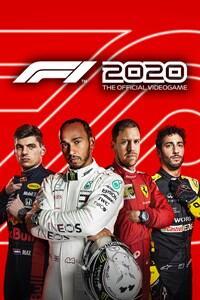 [Live Gold][Trial] Jogo F1 2020 - Xbox One