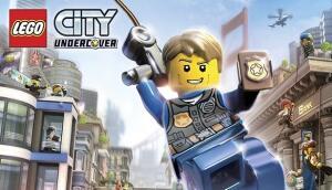 Lego City - Nintendo Switch | R$56