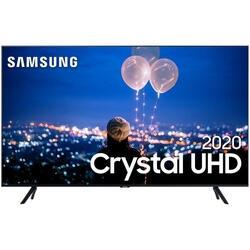 "[APP] Smart TV Samsung 55"" Crystal UHD 4K Borda Infinita 55TU8000 | R$2.799"