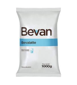 [PRIME] Mistura Láctea Pó Bevalatte Intercoffee 1kg