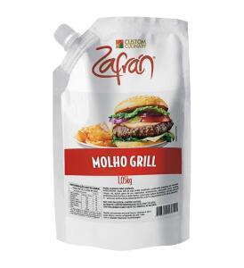 [PRIME] Zafran Maionese Grill 1,05Kg